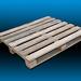 EUR palety z drewna